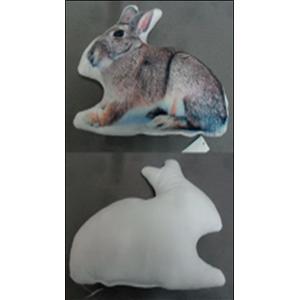 Cojín diseño Conejo de 35x40cm