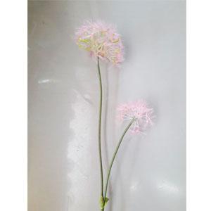 Vara con Flores diente de Leon rosas