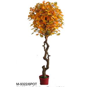 Árbol otoñal en maceta de 180cm