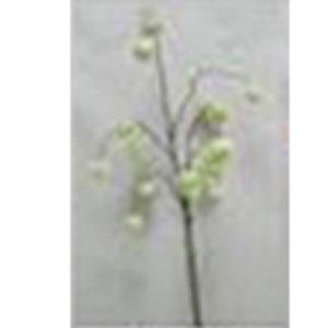 Vara de flores blanc