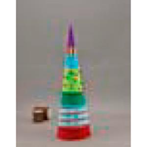 Cono de colores de 45 cm