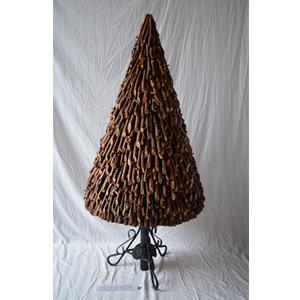 Arbol decorativo de ramas de 180x85x85cm
