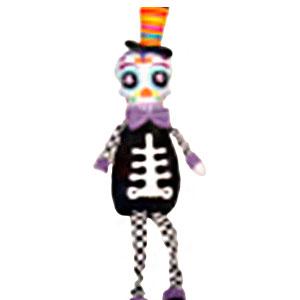 Esqueleto de patitas