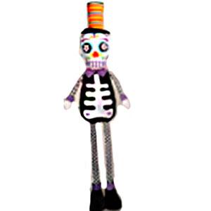 Esqueleto flexible c