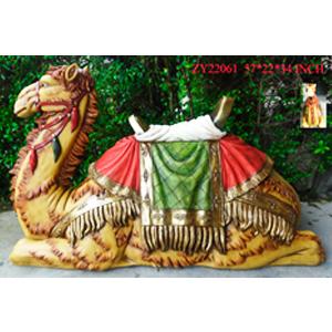 Camello de 1.50m
