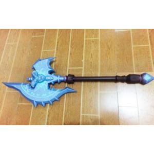 Espada decorativa de látex medieval de 92cm