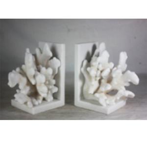 Portalibros diseño Coral