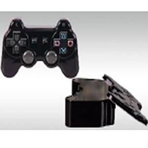 Caja de lámina diseño control de video juego de 22x14x7cm