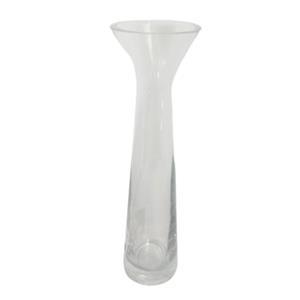 Florero de vidrio  d
