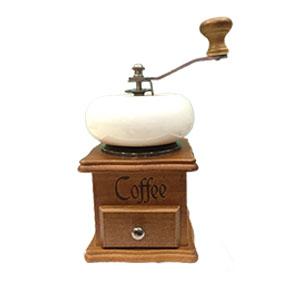 Molino de café de po