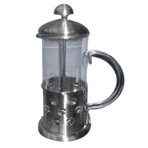 Prensa para café diseño granos 350 ml