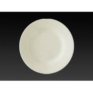 Plato redondo de melamina 35x2cm