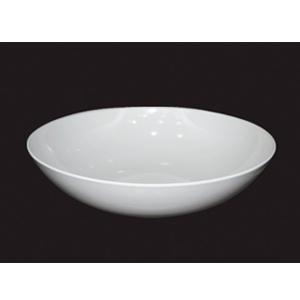 Bowl de melamima de 25.5x6cm