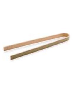 Bolsa con 50 Pinzas de bambú de 15cm