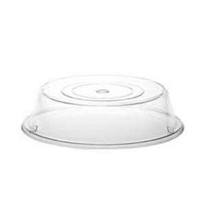 Tapa transparente de policarbonato de 31.5x7cm