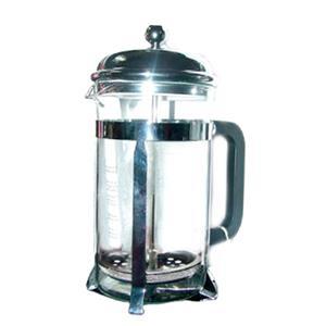 Tetera  de acero inoxidable con diseño 600 ml