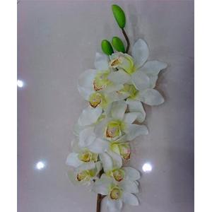 Vara de Orquideas blancas