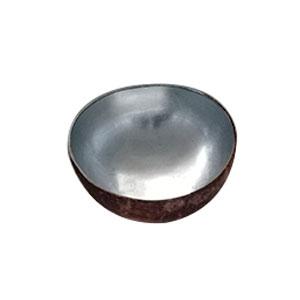 Bowl café con plata