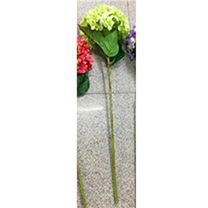 Vara de Hortencias verdes
