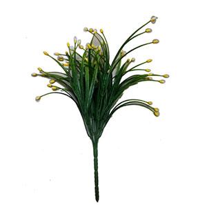 Ramito de flores amarillas