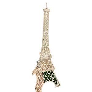 Torre Eifel blanca de 1.50 m