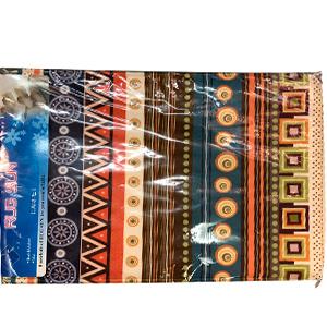 Tapete de entrada a colores de 40x60cm