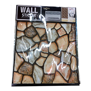 Tapete para pared diseño marmol